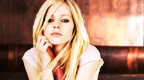 click to buy Avril Lavigne UK  tickets