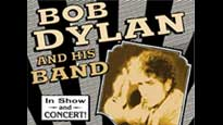Click to buy Bob Dylan UK tickets