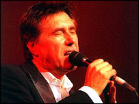 click to buy Bryan Ferry tickets