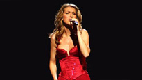 click to buy Celine Dion UK concert tickets
