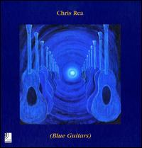 album Blue Guitars