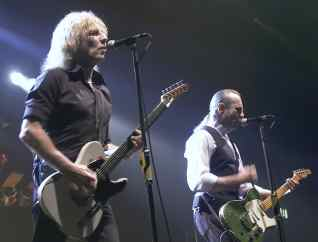 click to Buy Status Quo tickets here