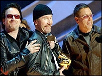 click to book U2 tickets - click here