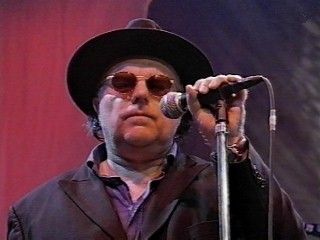click to buy Van Morrison tickets
